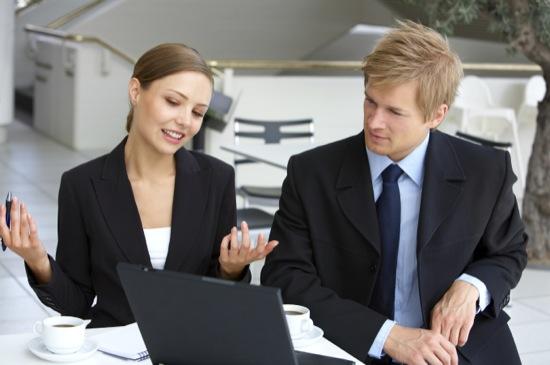 Consultancy Project management