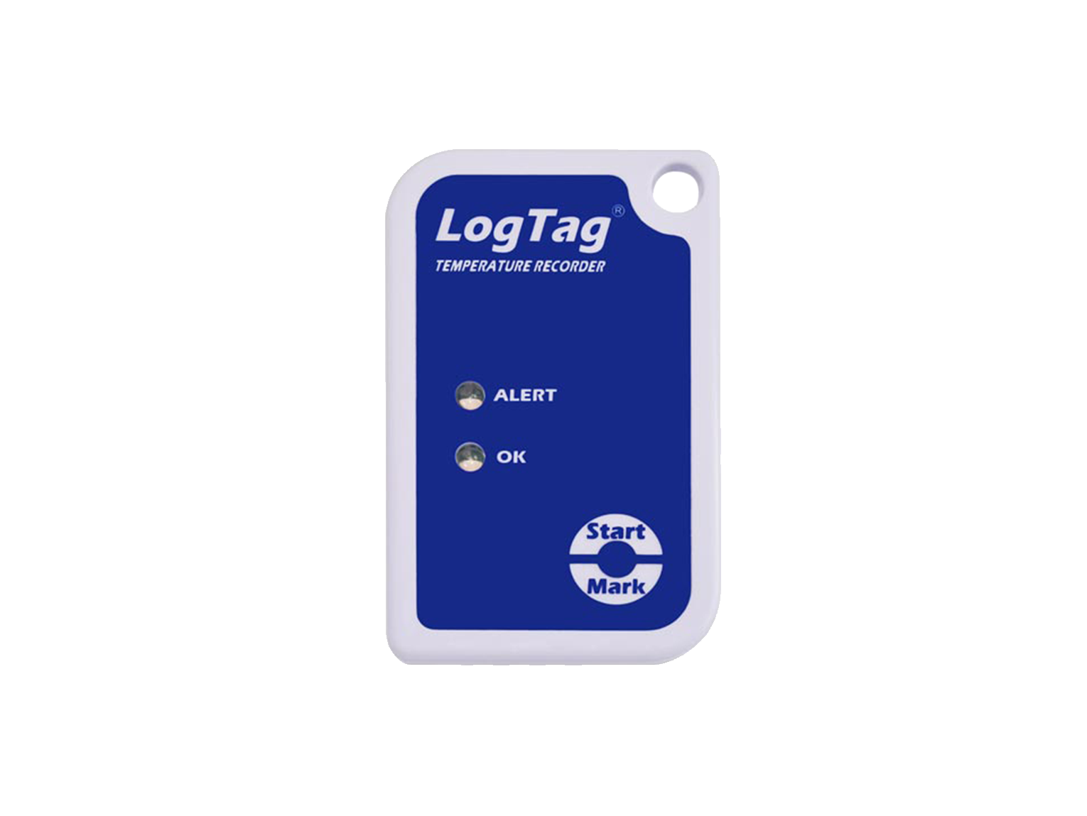 Logtag Sric 4 Data Logger Introtech The Cold Chain Specialist Pic Temperature Single Trip For Monitoring