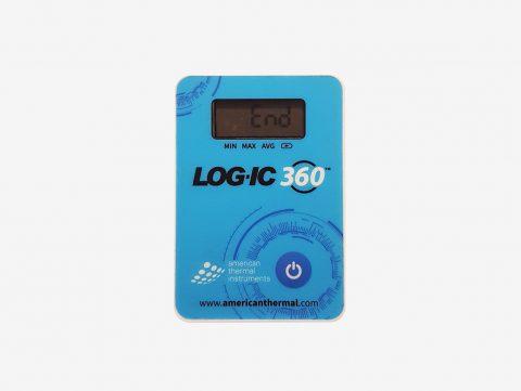 logic 360 data logger introtech