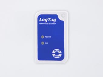LogTag SRIC-4 temperatuur data logger